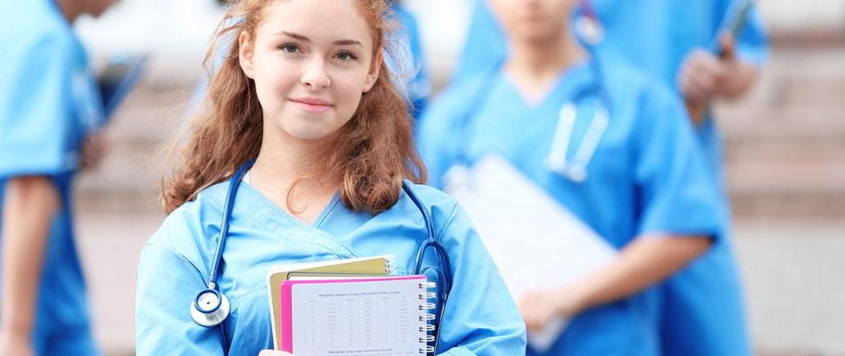 Des études de santé